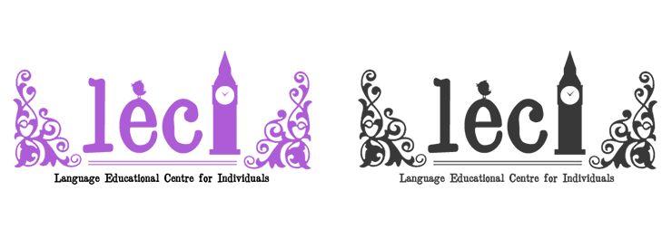 Лого для образовательного учреждения LECI  - дизайнер iamvalentinee