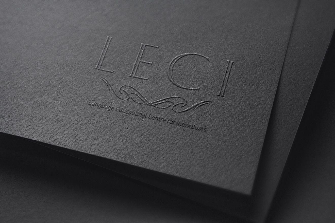 Лого для образовательного учреждения LECI  - дизайнер ilvolgin