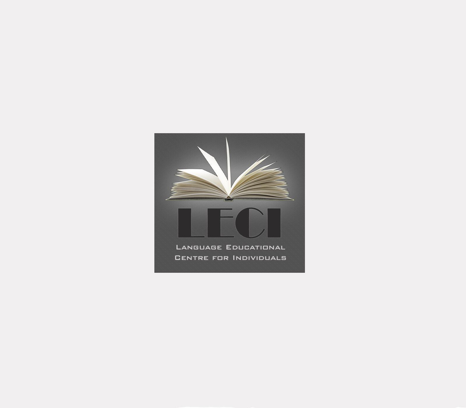 Лого для образовательного учреждения LECI  - дизайнер fixsed