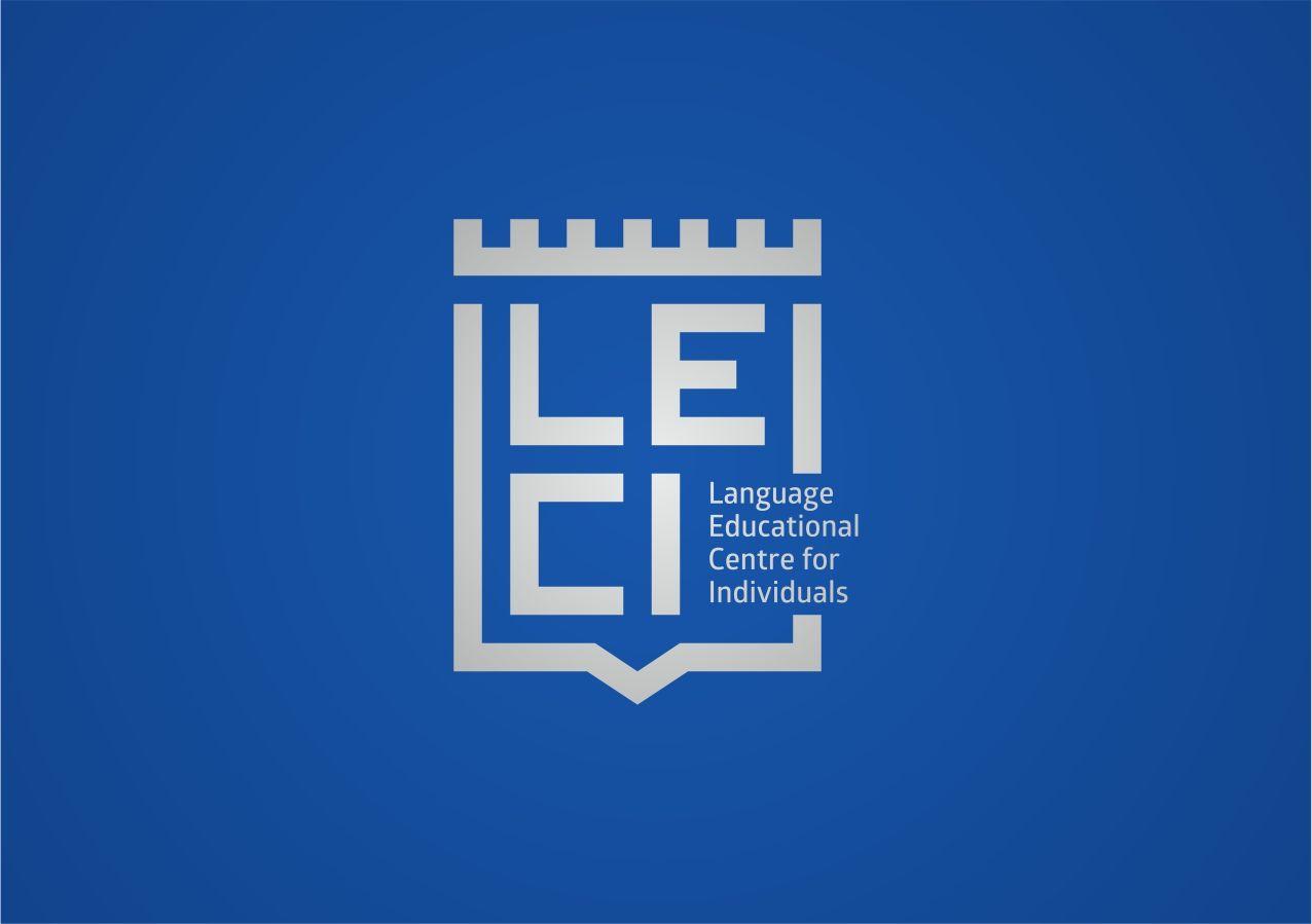 Лого для образовательного учреждения LECI  - дизайнер axel-p
