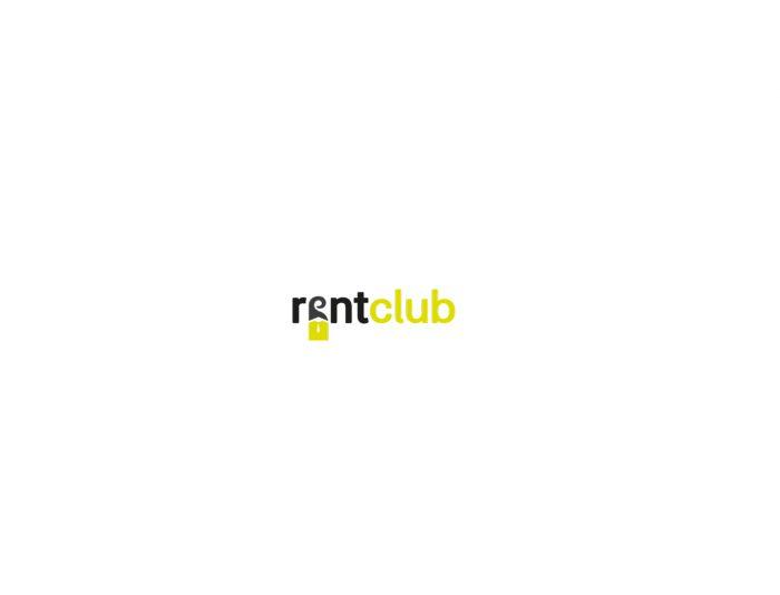 Логотип для сайта-платформы аренды вещей - дизайнер INCEPTION