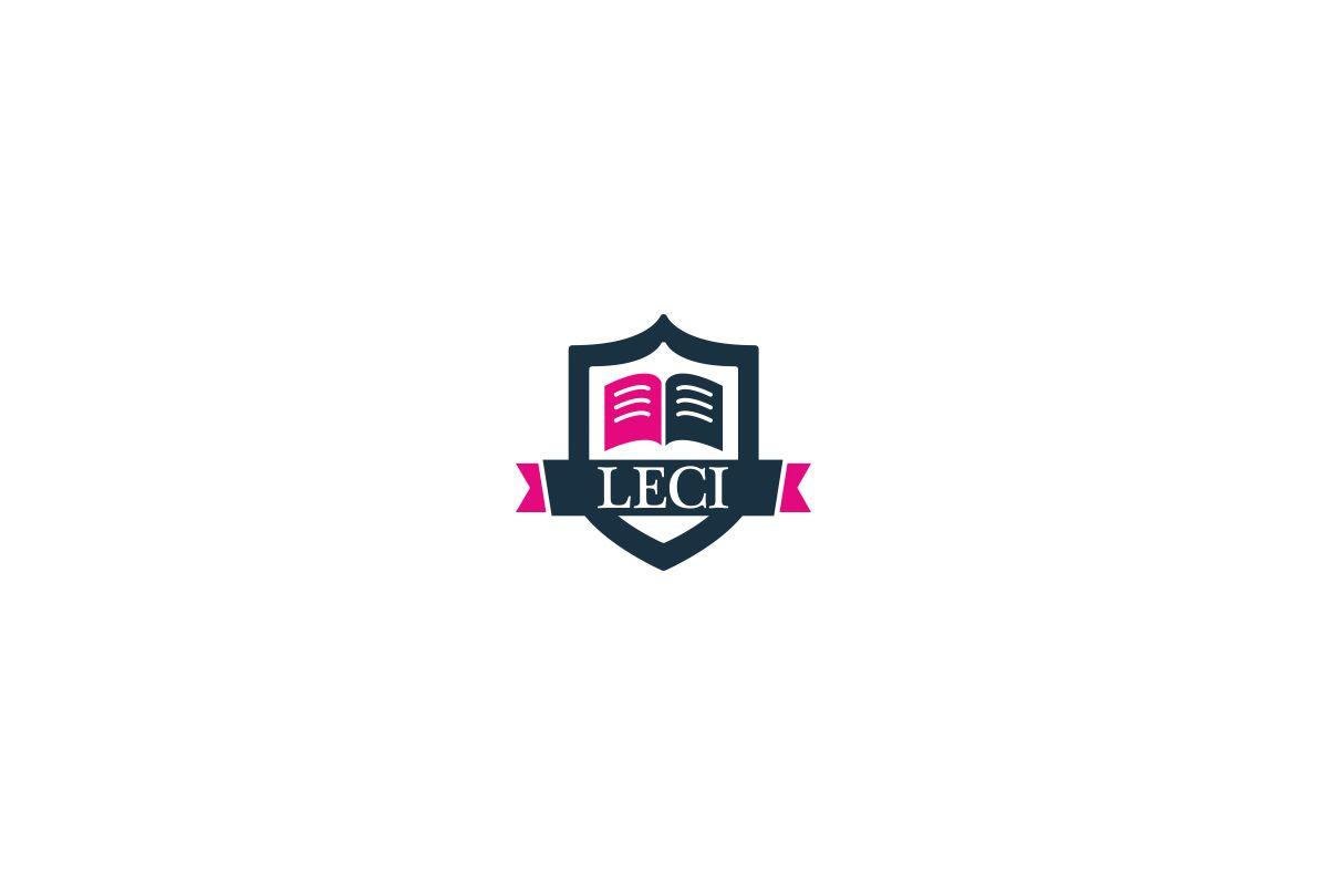 Лого для образовательного учреждения LECI  - дизайнер nshalaev