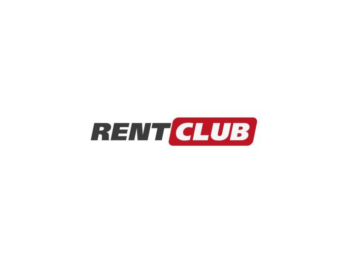 Логотип для сайта-платформы аренды вещей - дизайнер U4po4mak