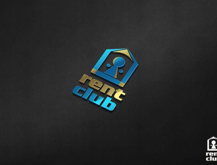 Логотип для сайта-платформы аренды вещей - дизайнер Keroberas
