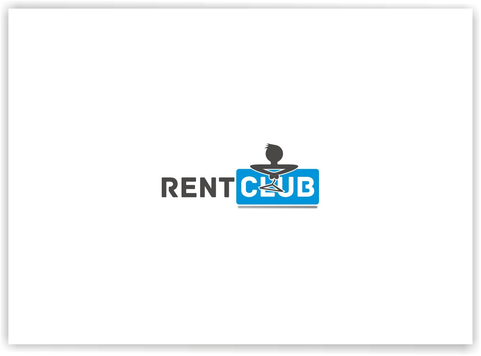 Логотип для сайта-платформы аренды вещей - дизайнер malito
