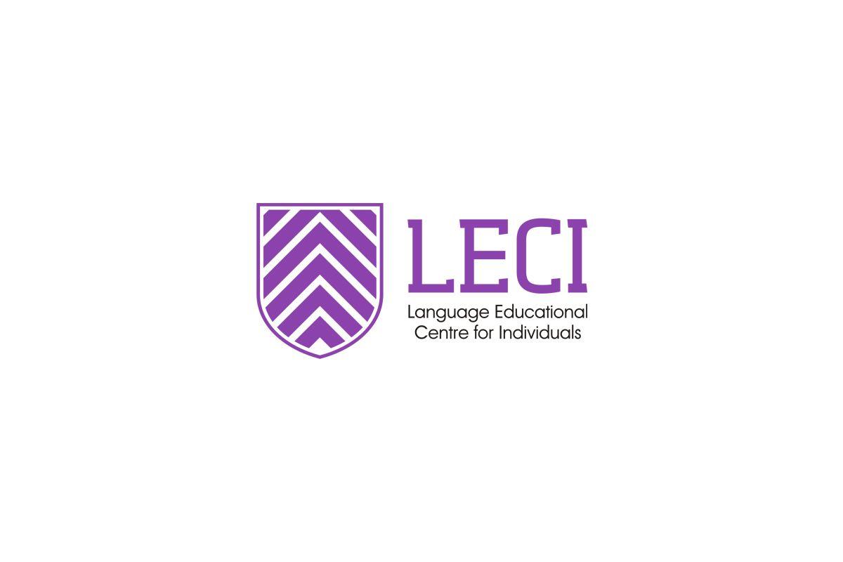 Лого для образовательного учреждения LECI  - дизайнер vision