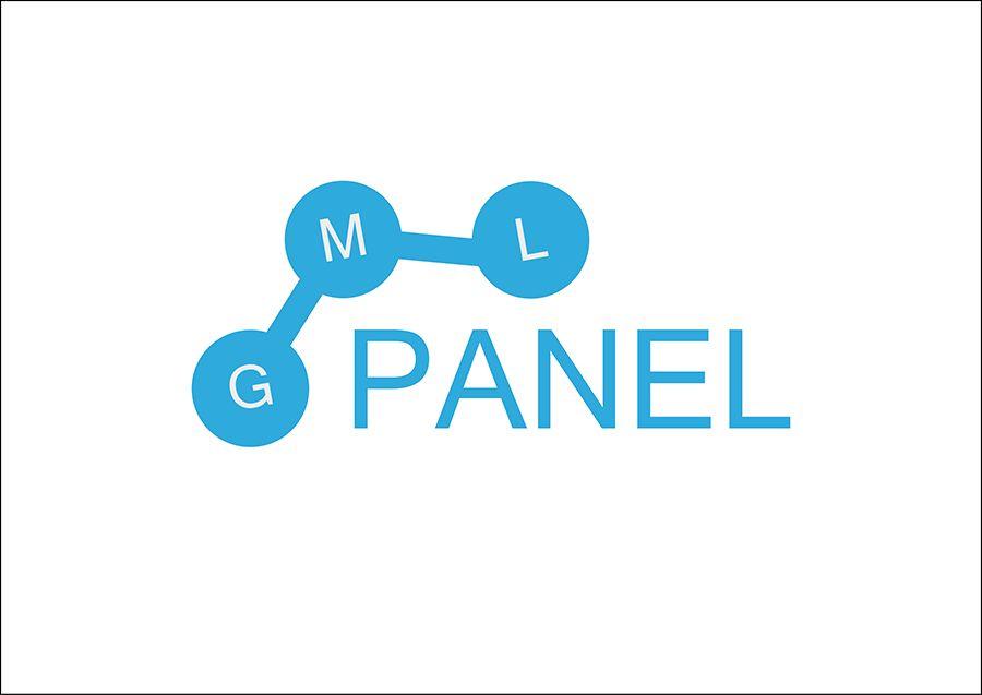 Логотип для сайта GMLPANEL.RU - дизайнер DesignerAsya