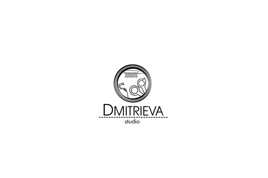 Логотип для сети парикмахерских - дизайнер SmolinDenis