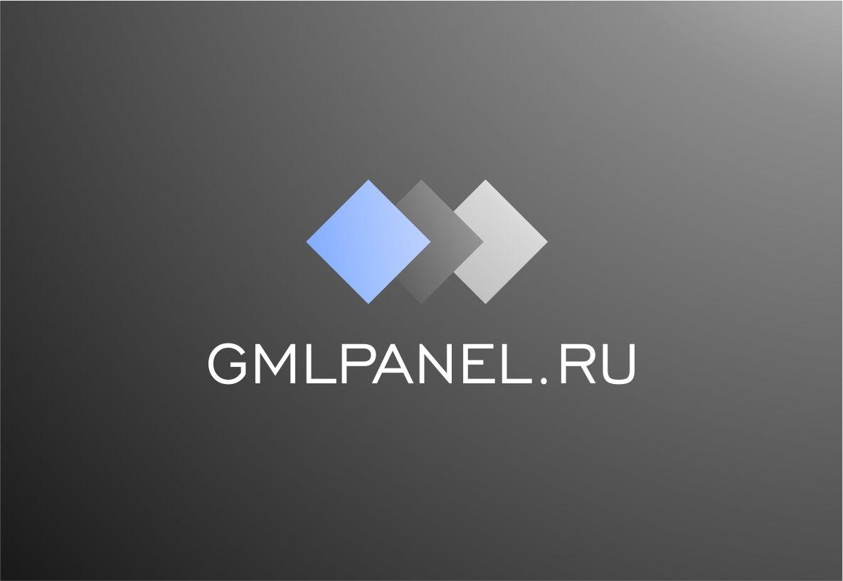 Логотип для сайта GMLPANEL.RU - дизайнер andreyshegurov
