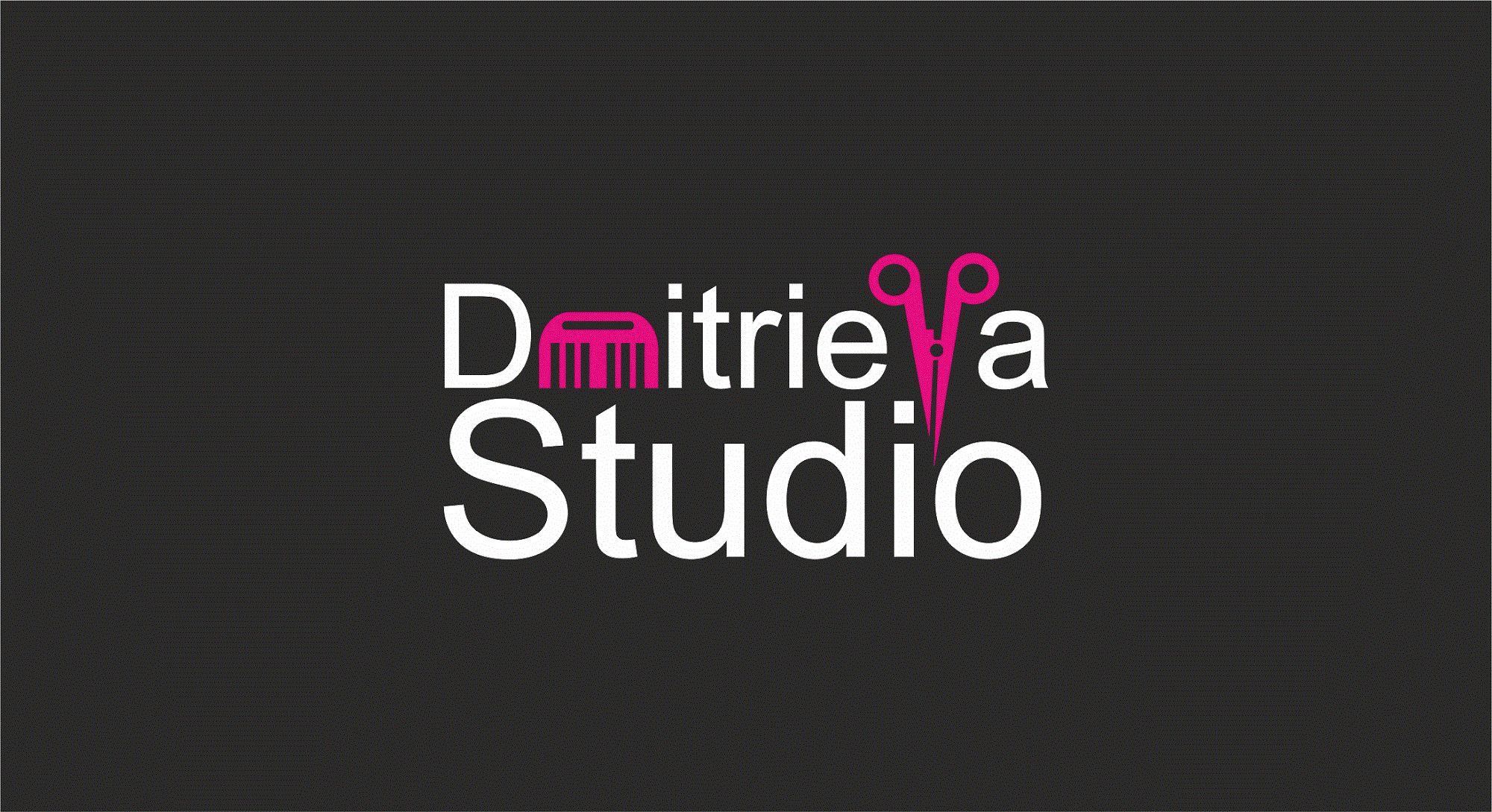 Логотип для сети парикмахерских - дизайнер EkaterinaGanaev