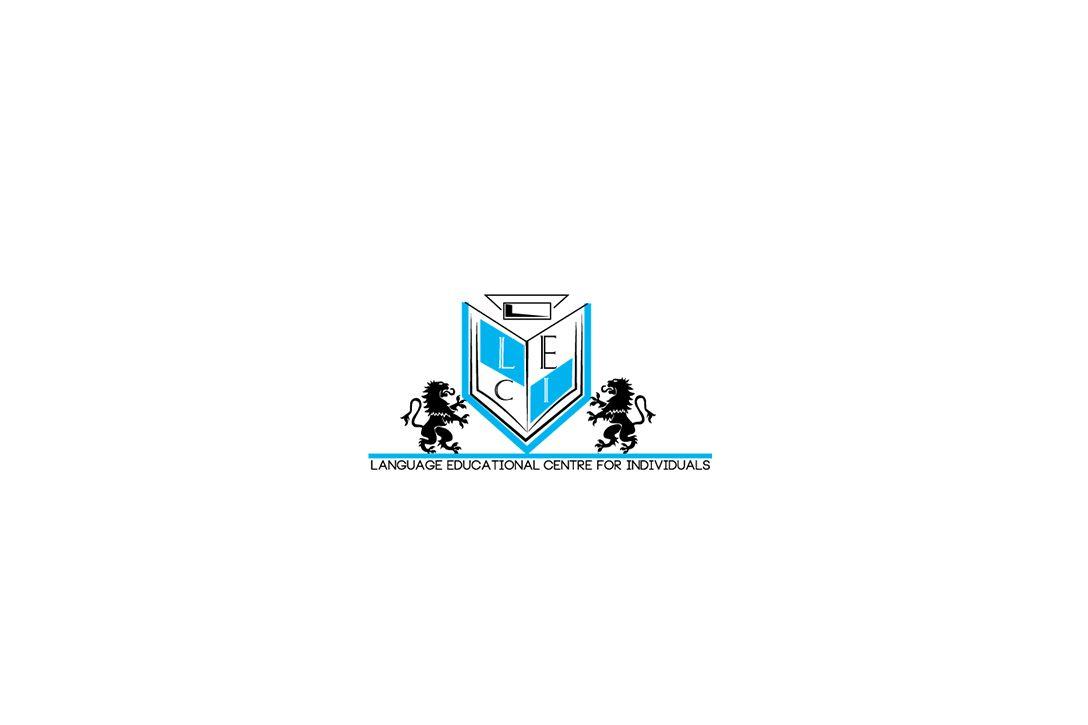 Лого для образовательного учреждения LECI  - дизайнер SmolinDenis