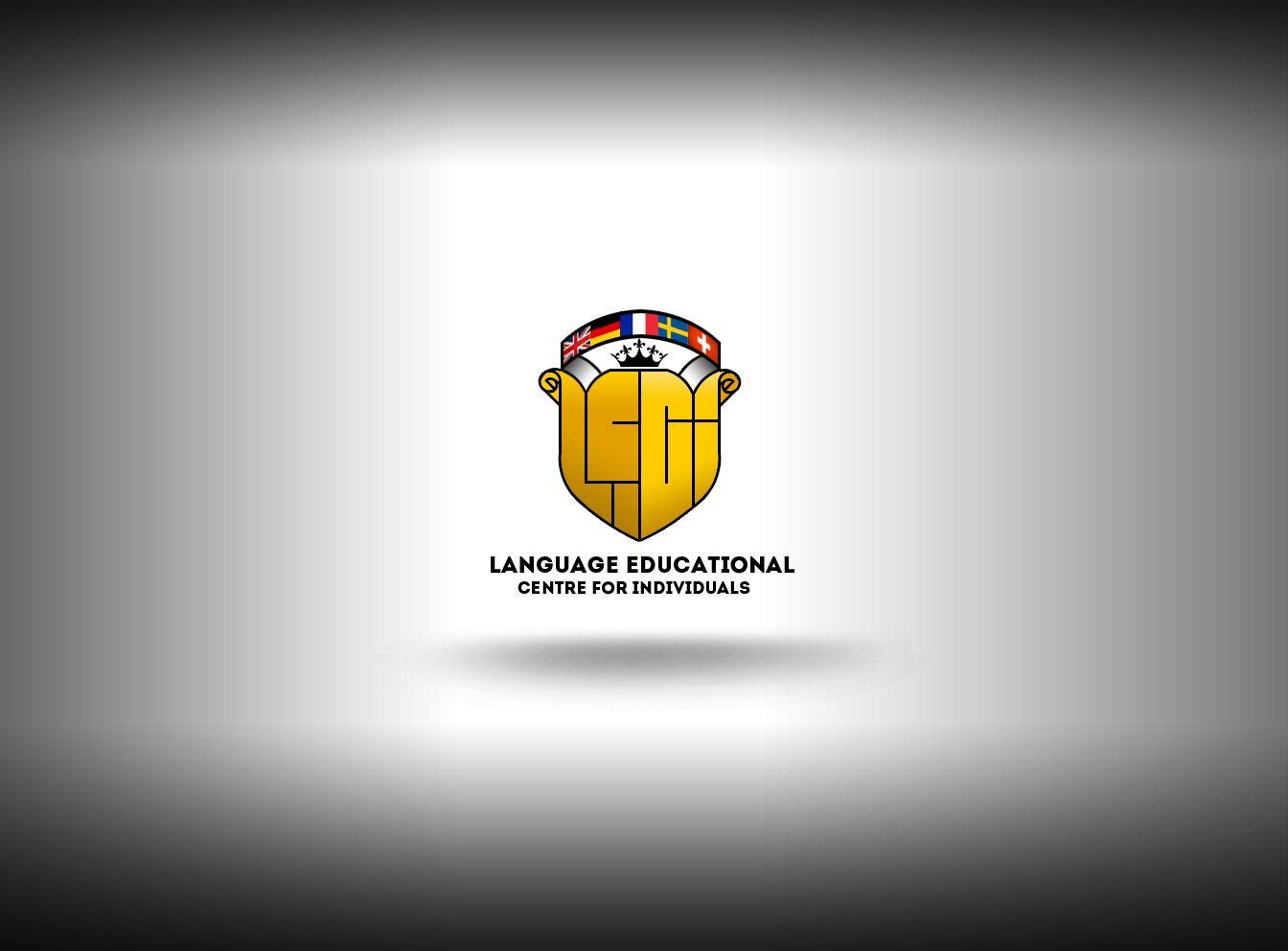 Лого для образовательного учреждения LECI  - дизайнер webgrafika