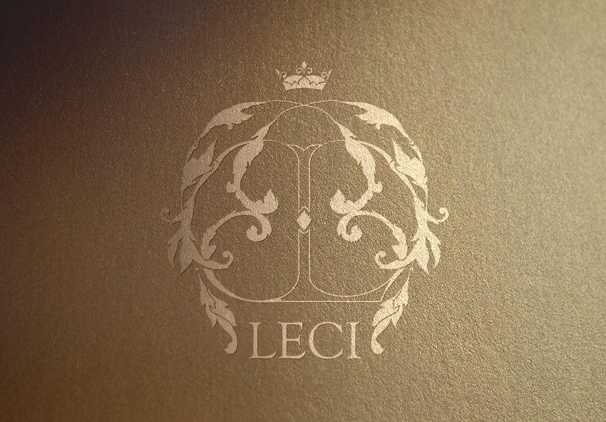Лого для образовательного учреждения LECI  - дизайнер alyona-myself