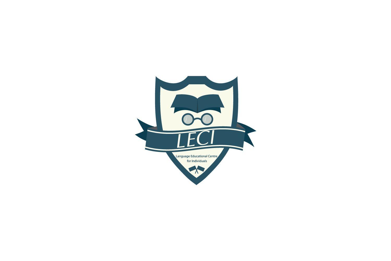 Лого для образовательного учреждения LECI  - дизайнер viva0586