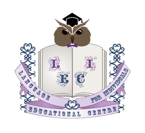 Лого для образовательного учреждения LECI  - дизайнер mit60