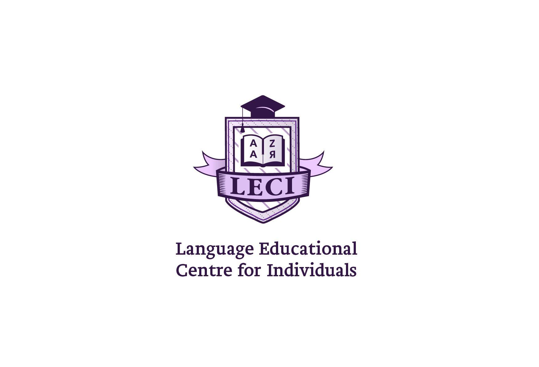 Лого для образовательного учреждения LECI  - дизайнер V0va