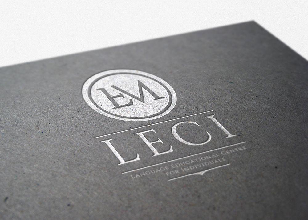 Лого для образовательного учреждения LECI  - дизайнер annka_221