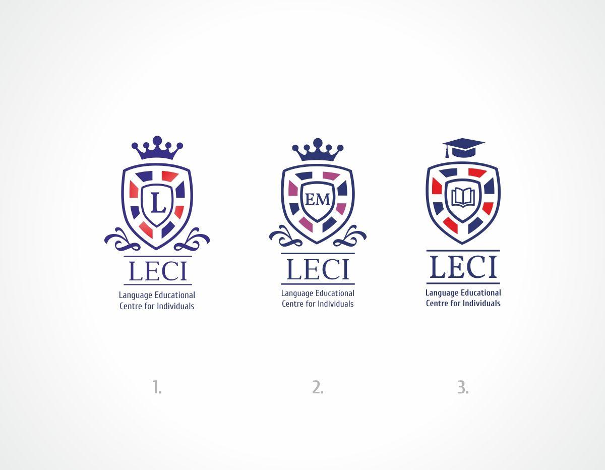 Лого для образовательного учреждения LECI  - дизайнер mikewas
