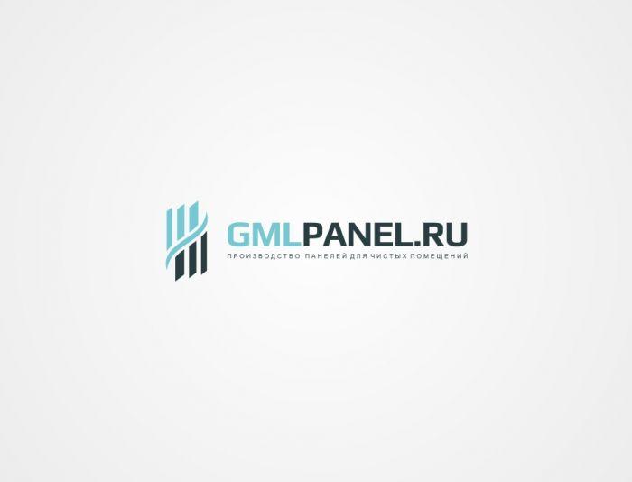 Логотип для сайта GMLPANEL.RU - дизайнер zozuca-a
