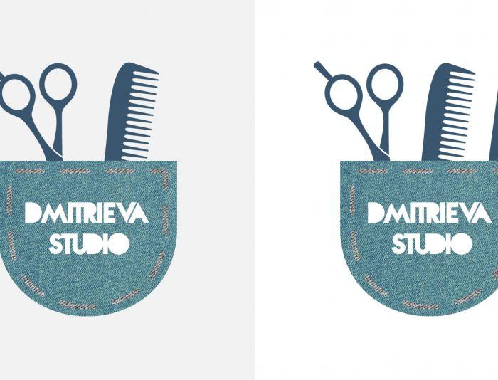 Логотип для сети парикмахерских - дизайнер bzgood