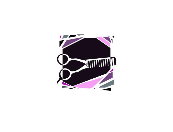 Логотип для сети парикмахерских - дизайнер Gsky