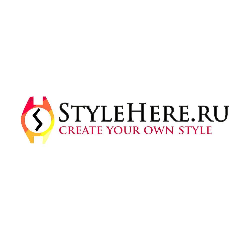 Логотип для интернет-магазина stylehere.ru - дизайнер gitaristkamary
