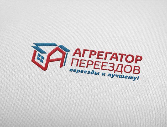 Логотип для компании Агрегатор переездов - дизайнер funkielevis