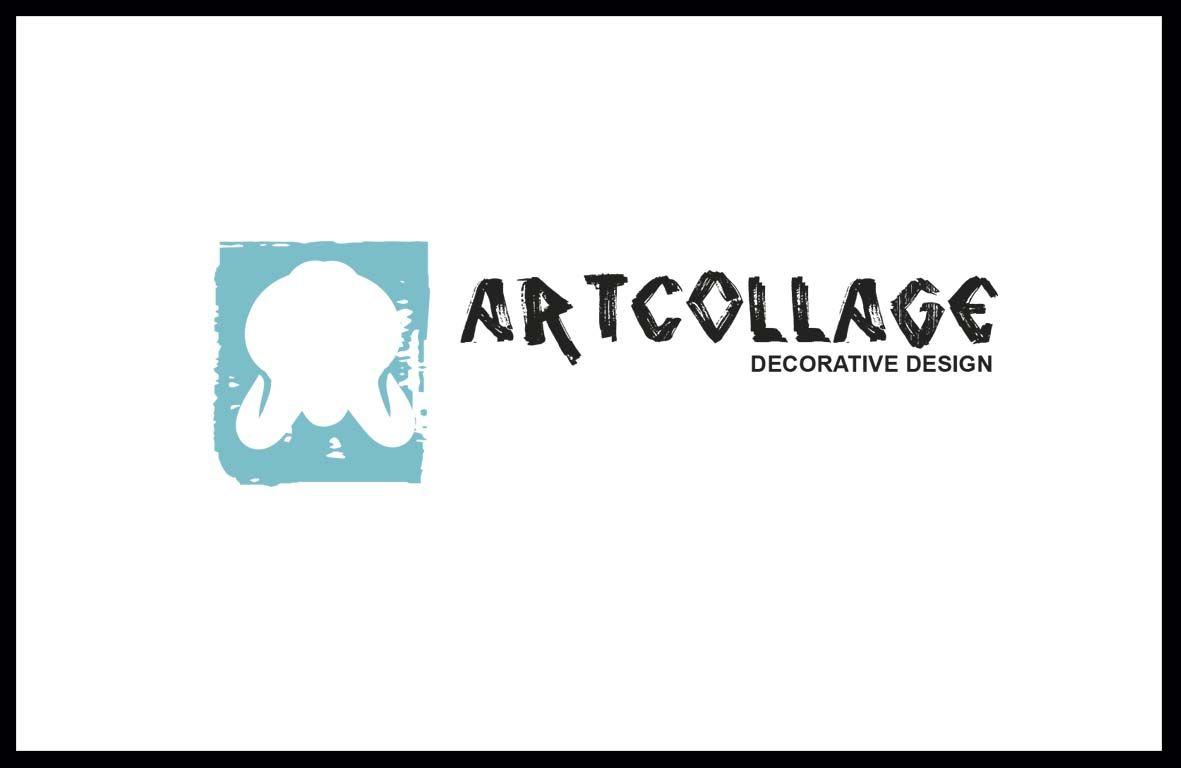 Лого и ФС для студии декора - дизайнер Capfir