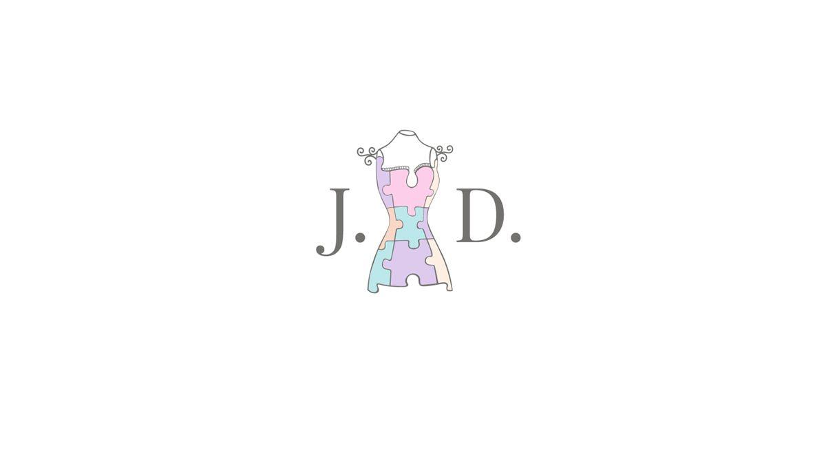 Логотип для  магазина-ателье  - дизайнер anap4anin
