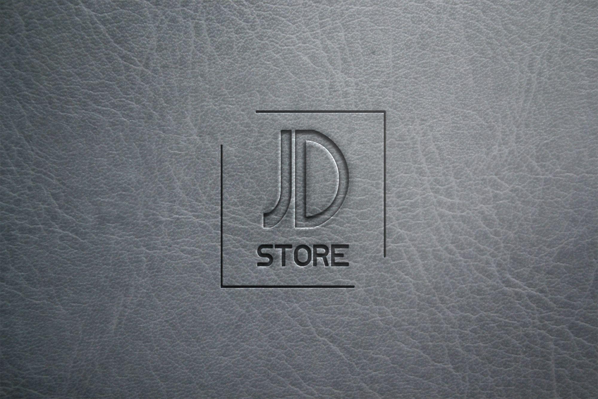 Логотип для  магазина-ателье  - дизайнер exes_19