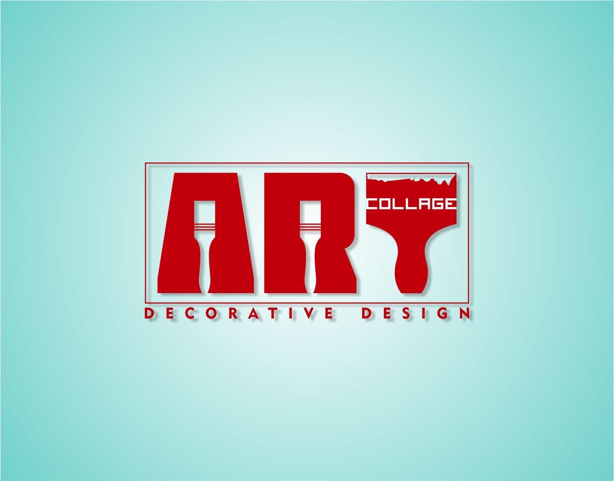 Лого и ФС для студии декора - дизайнер dobrisovetkg