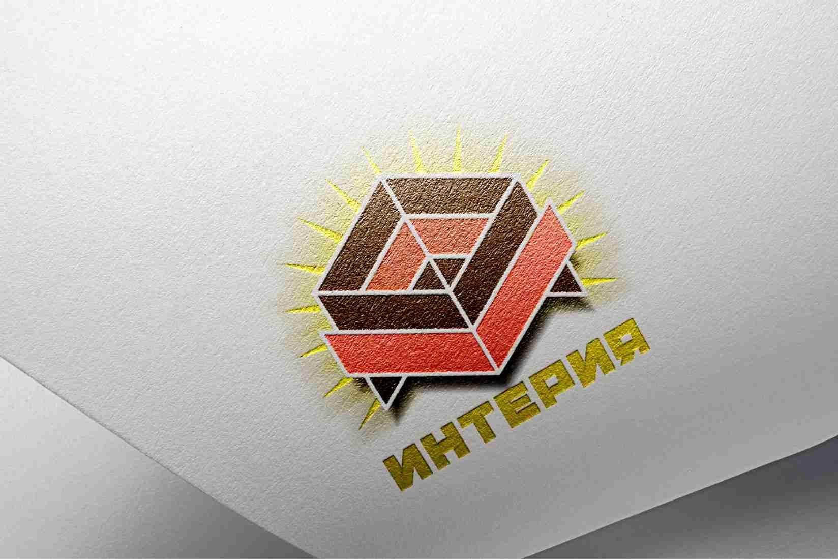 Логотип мебельной компании - дизайнер Avi_Willow