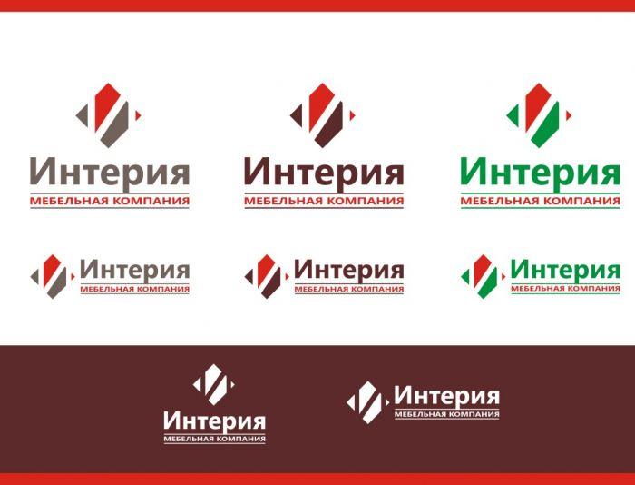 Логотип мебельной компании - дизайнер Zero-2606