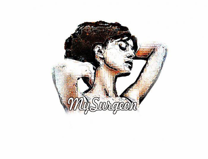 Обновление логотипа MySurgeon.ru - дизайнер Zaza