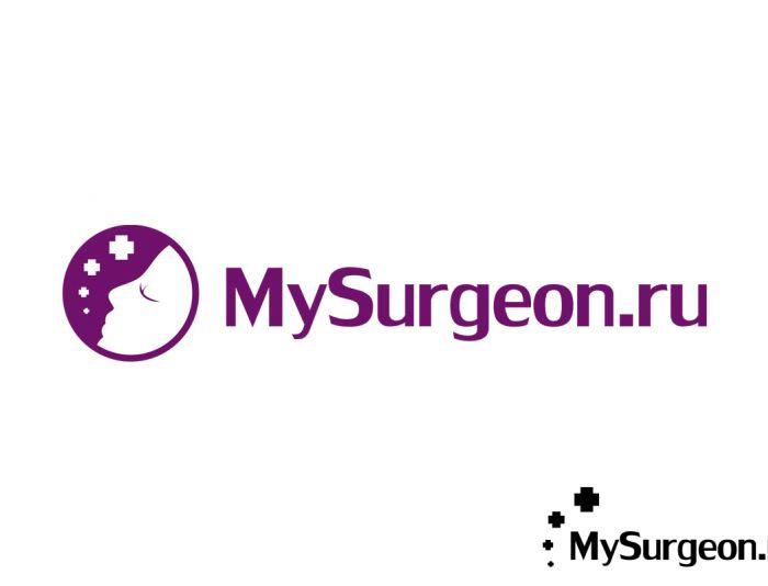 Обновление логотипа MySurgeon.ru - дизайнер vision