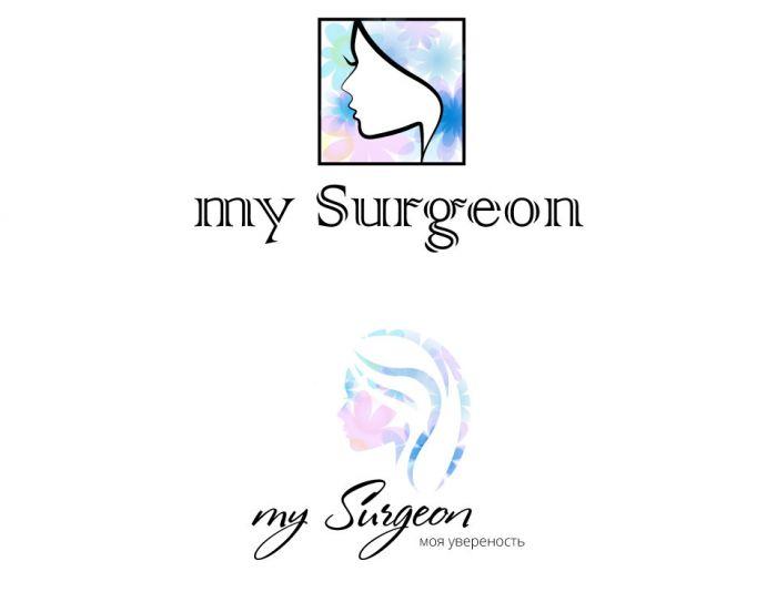 Обновление логотипа MySurgeon.ru - дизайнер LeBron1987