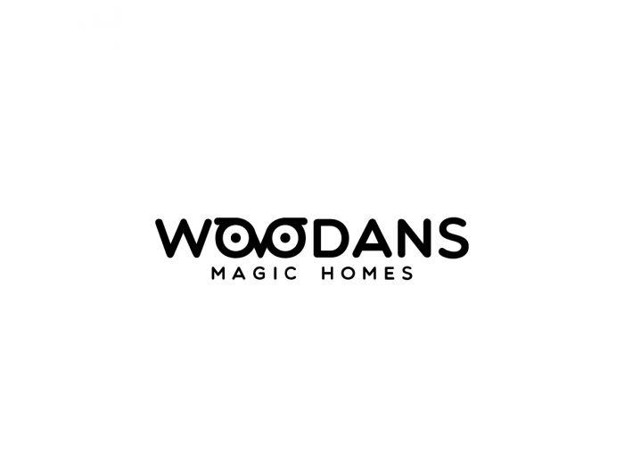 Логотип для WOODANS - дизайнер TVdesign