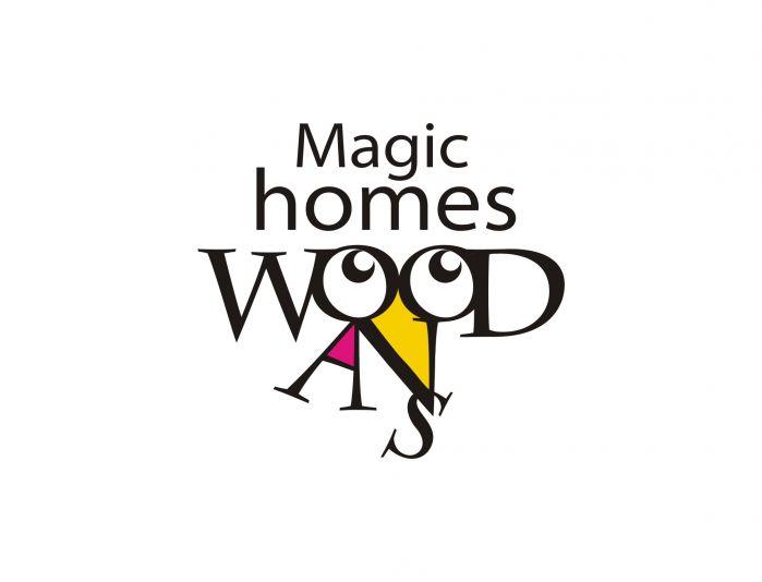 Логотип для WOODANS - дизайнер RamPamPam