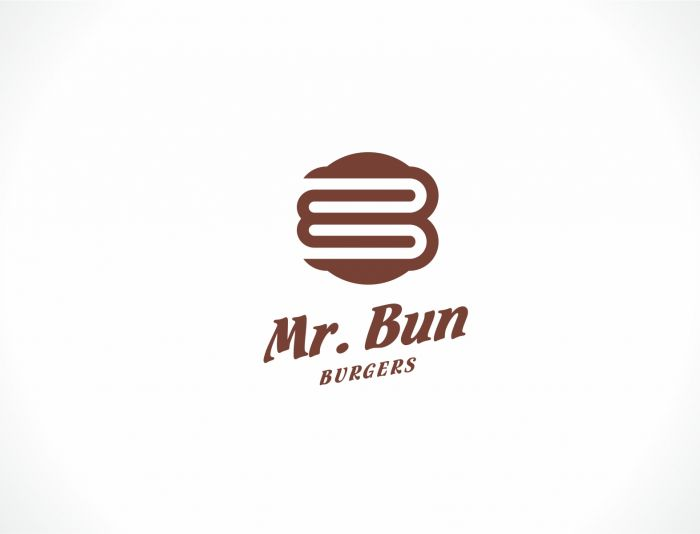 Mr. Bun - бургерная в Ницце - дизайнер designer79