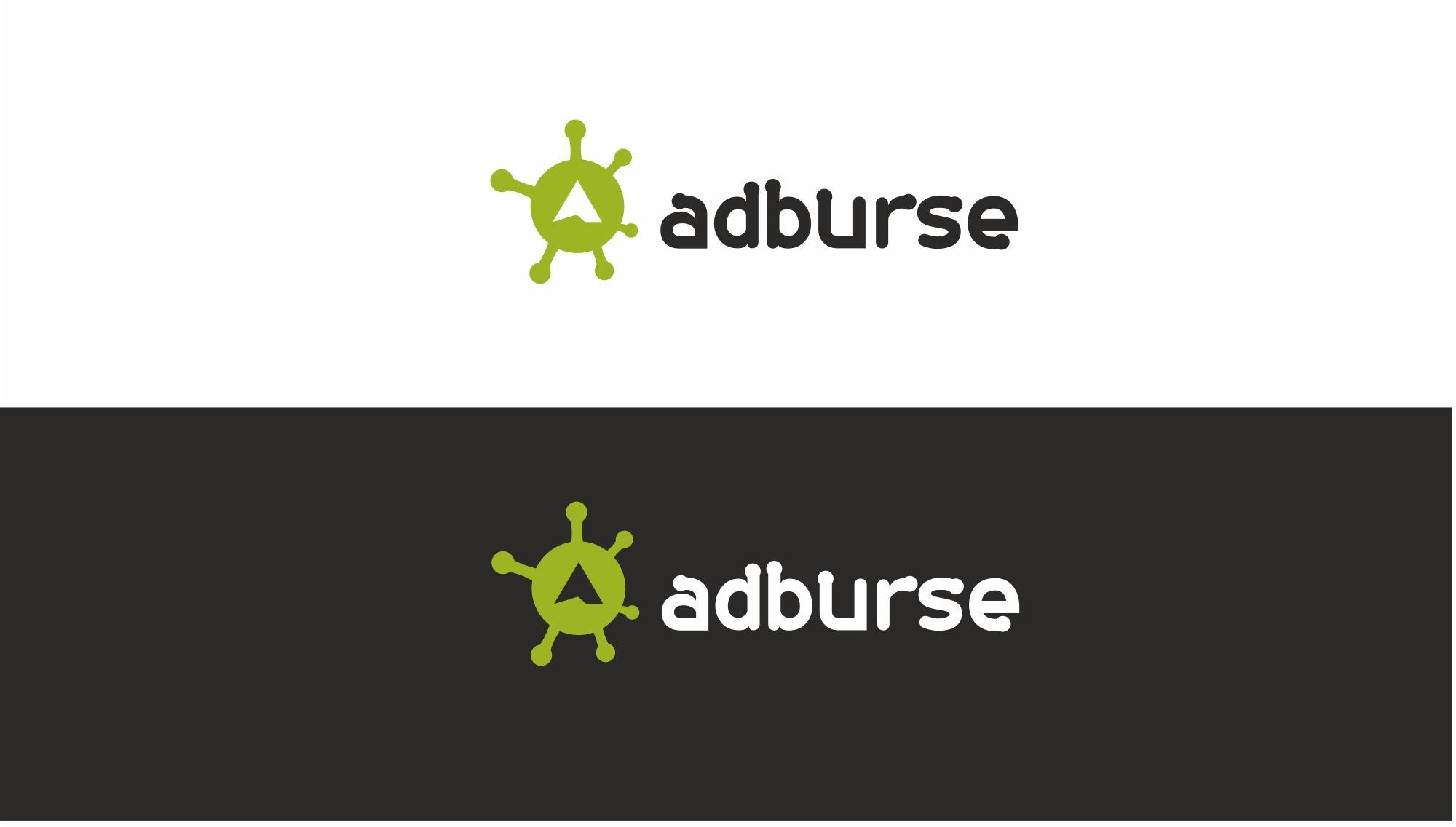 Логотип для Adburse - дизайнер markosov