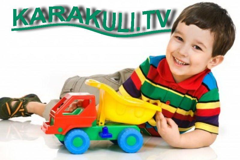 Логотип для детского ресурса - дизайнер galina7317