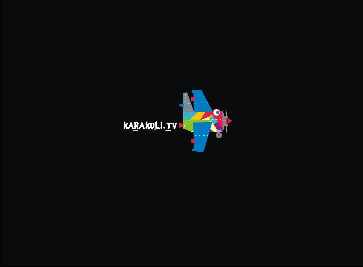 Логотип для детского ресурса - дизайнер pashashama