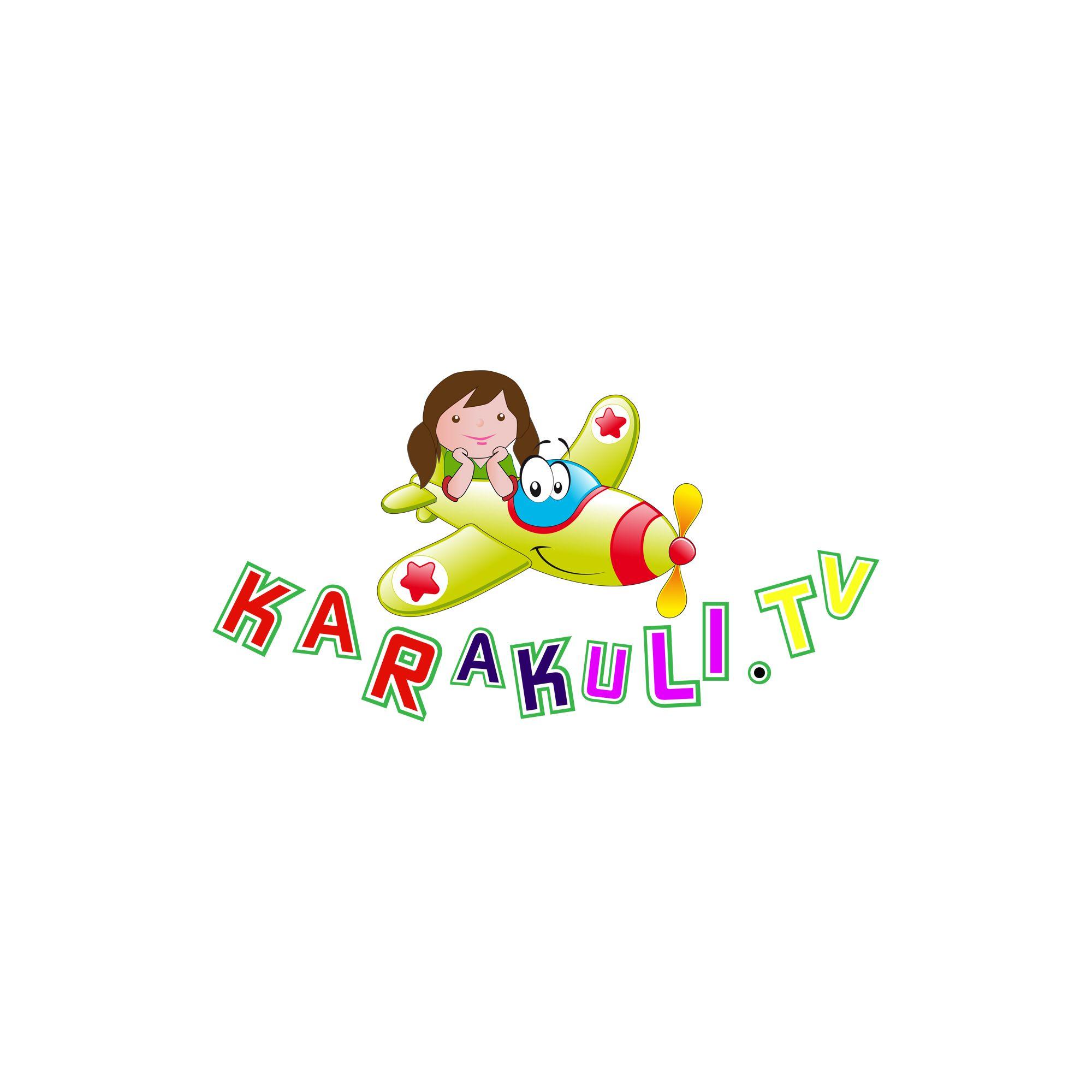 Логотип для детского ресурса - дизайнер atmannn