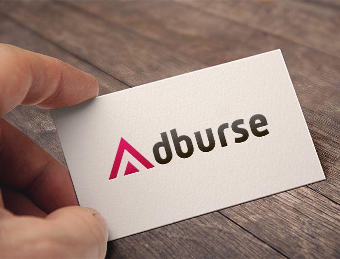 Логотип для Adburse - дизайнер artemysh