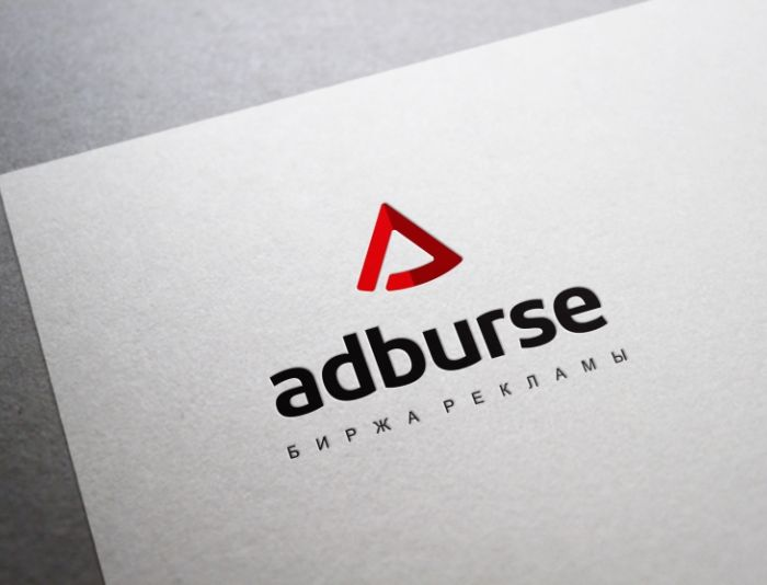 Логотип для Adburse - дизайнер zozuca-a