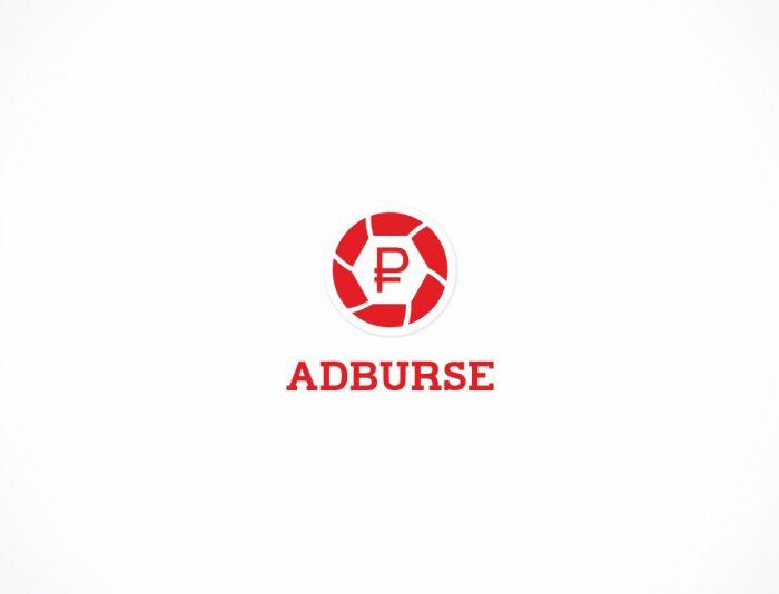 Логотип для Adburse - дизайнер mikewas
