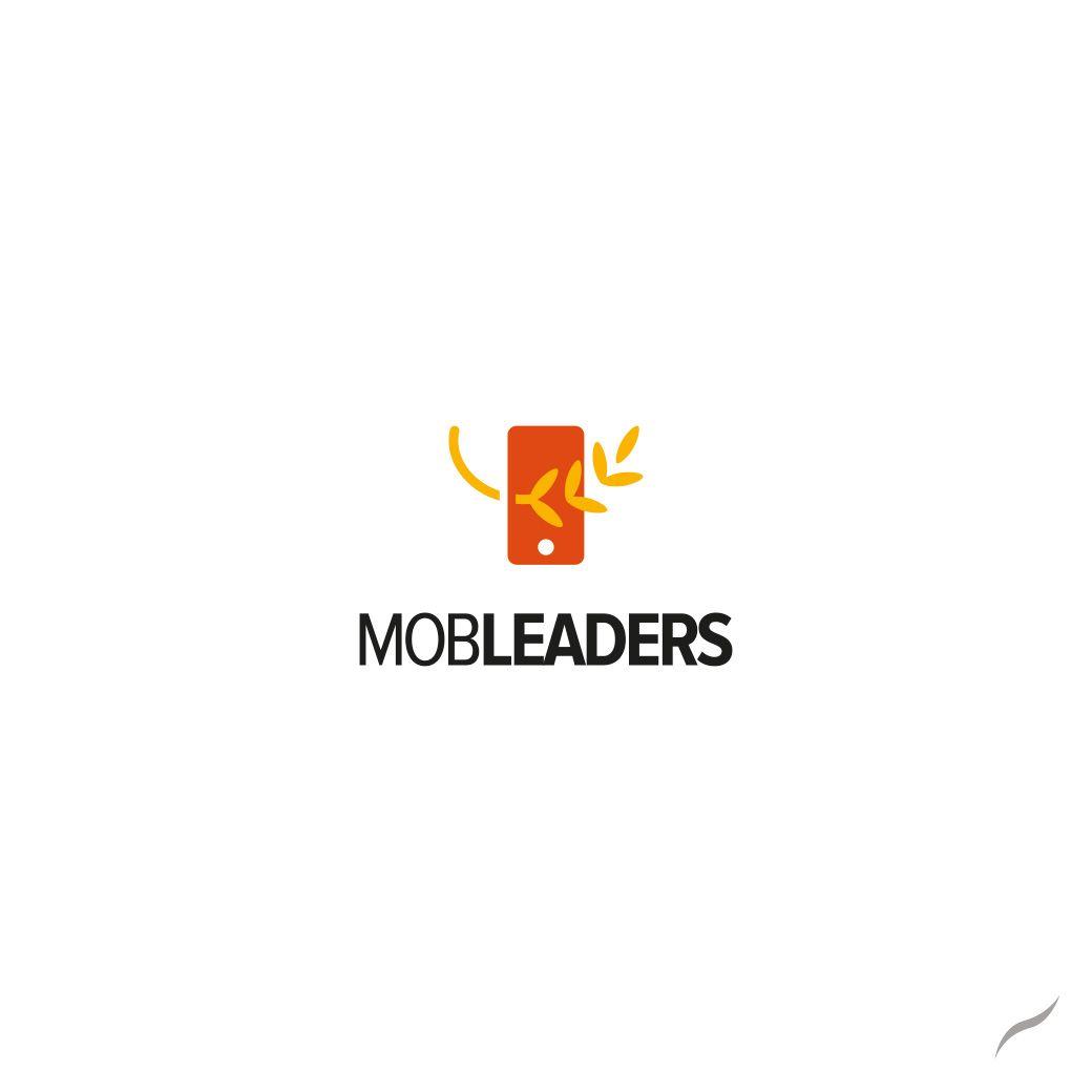 Логотип для агрегатора платежей MobLeaders.com - дизайнер khlybov1121
