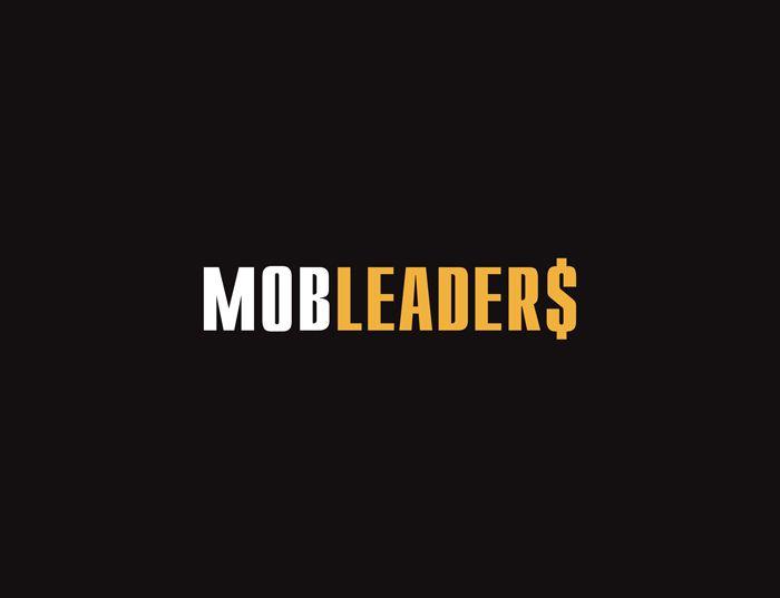 Логотип для агрегатора платежей MobLeaders.com - дизайнер Yarlatnem