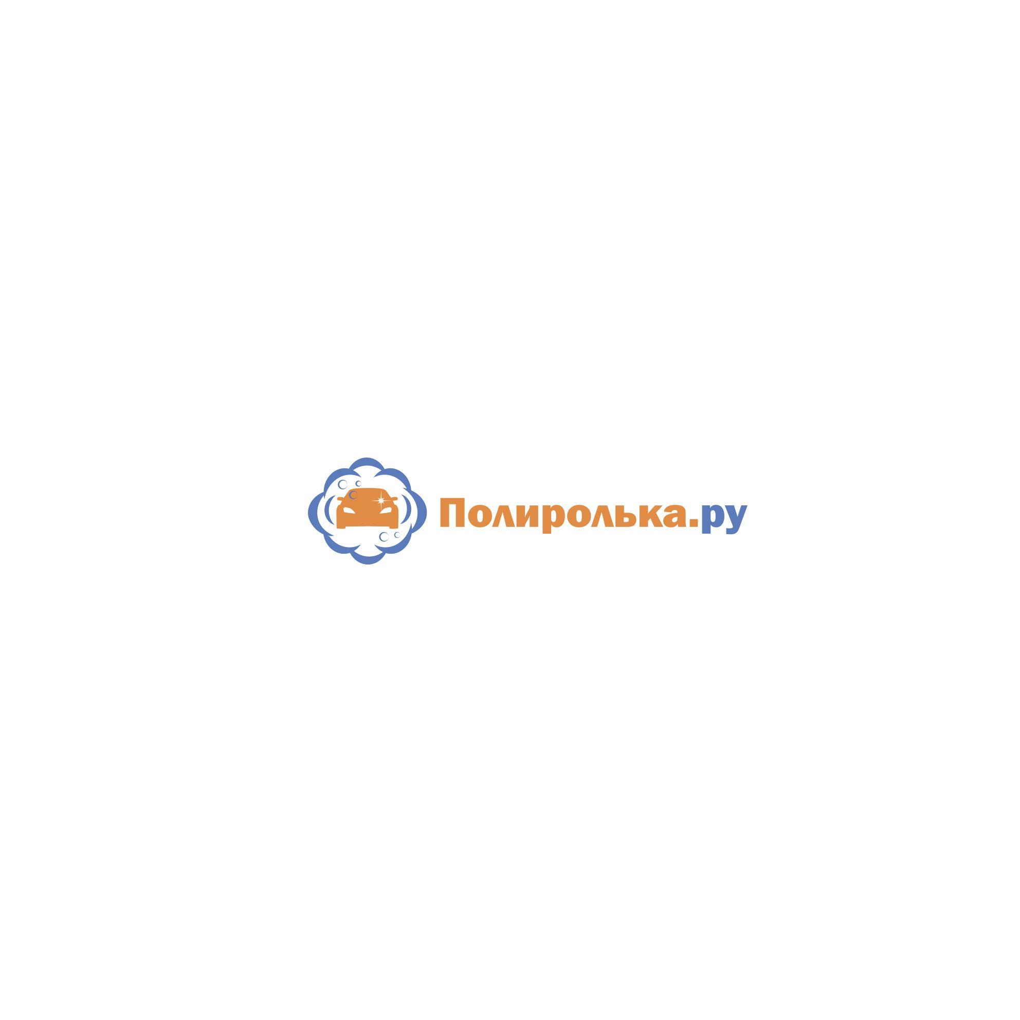 Логотип для интернет-магазина Полиролька.ру - дизайнер mkravchenko