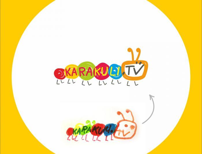 Логотип для детского ресурса - дизайнер froogg